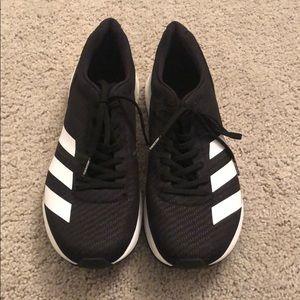 Men's adidas athletic shoes